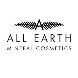 Allearthmineralcosmetics.com