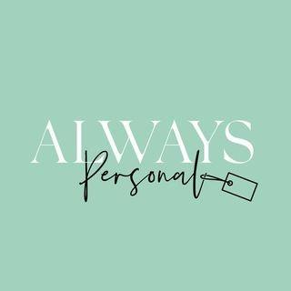 AlwaysPersonal.co.uk