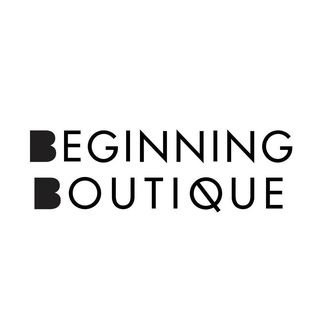 Beginning boutique USA