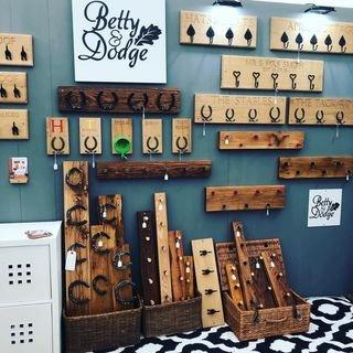 BettyandDodge.co.uk
