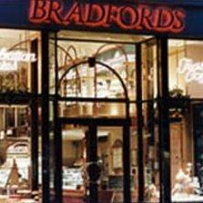 Bradfords Bakers