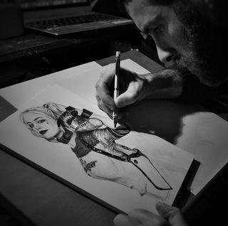 Ciaran duffy art.com