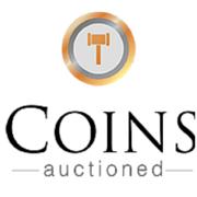 Coins-auctioned.com