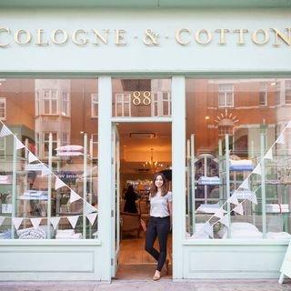 Cologneandcotton.com