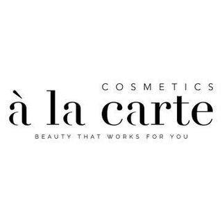 Cosmeticsalacarte.com