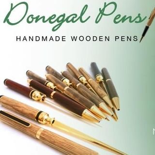 DonegalPens.com