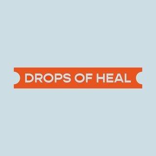 Drops of heal.com