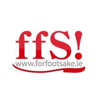 Forfootsake.ie