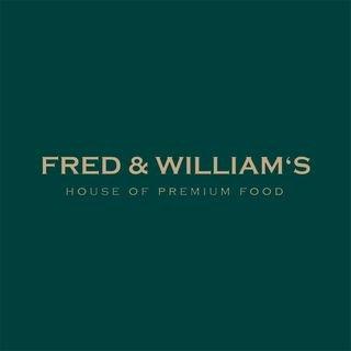 Fredandwilliams.com