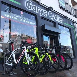 Garyscycles.com