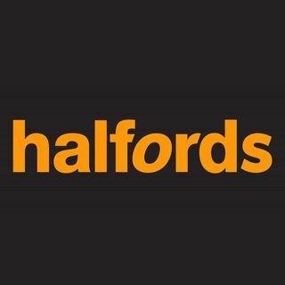 Halfords - NI