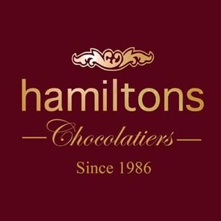 Hamiltons-chocolates.co.uk