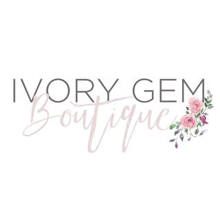 Ivorygem.com