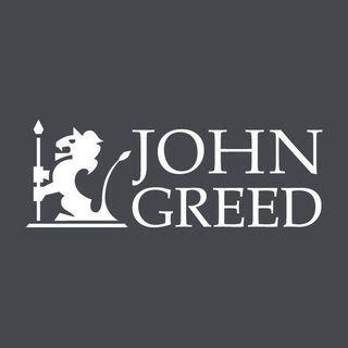 Johngreed.com