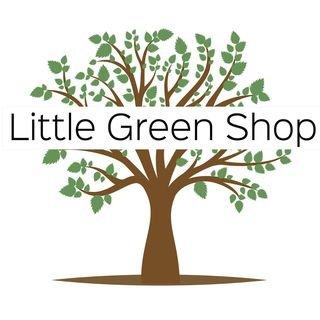 Littlegreenshop.ie
