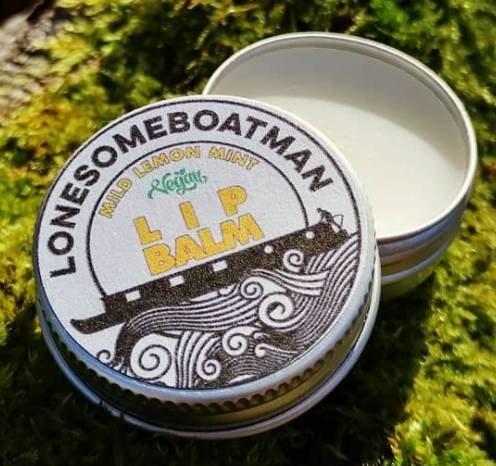 Lonesome boatman.ie