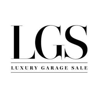 Luxurygaragesale.com