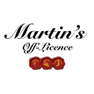 Martinsofflicence.ie