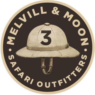 Melvill and moon.com