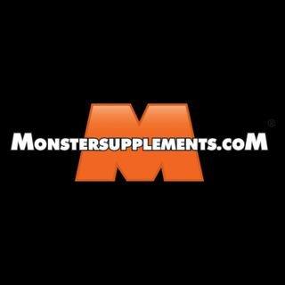 MonsterSupplements.com