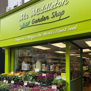 Mr Middleton.com