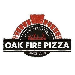 Oakfirepizza.ie