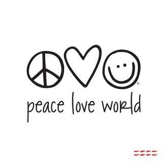 Peaceloveworld.com