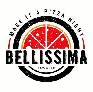 Pizzabellissima.co.uk