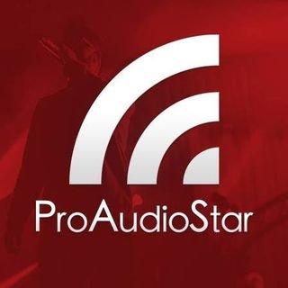 ProAudioStar.com