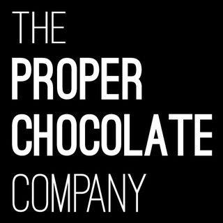 Proper chocolate company.com