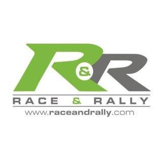 Raceandrally.ie