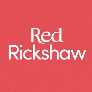 Redrickshaw.com