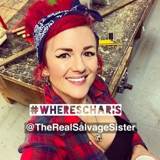 Salvagesister.co.uk