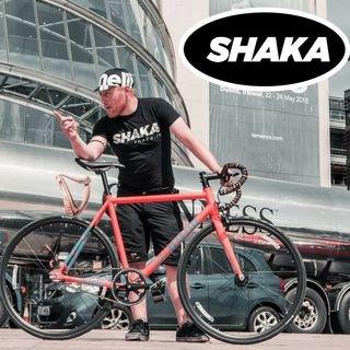 Shaka.ie