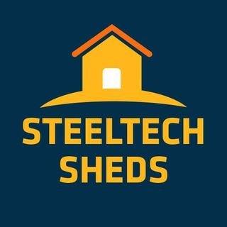 Steeltechsheds.ie