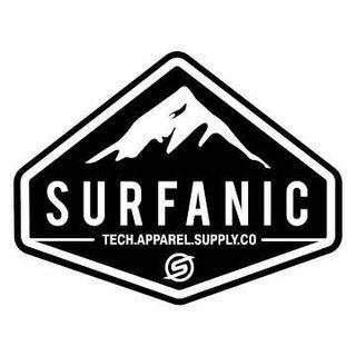 Surfanic.co.uk