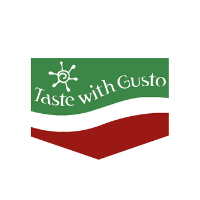 Tastewithgusto.ie