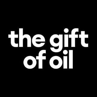 The gift of oil.co.uk