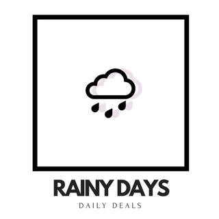 The rainy days.co.uk
