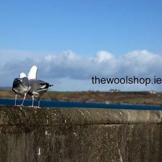 Thewoolshop.ie