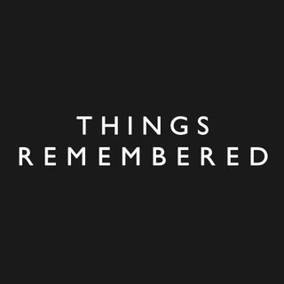 Things remembered.com