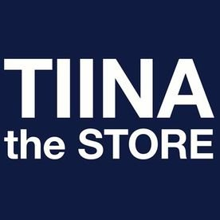 Tiina the store.com