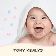 Tonykealys.co.uk