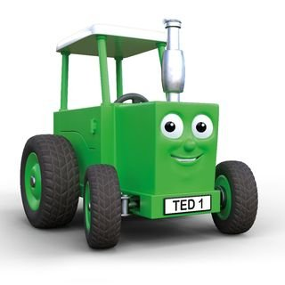 Tractorted.co.uk
