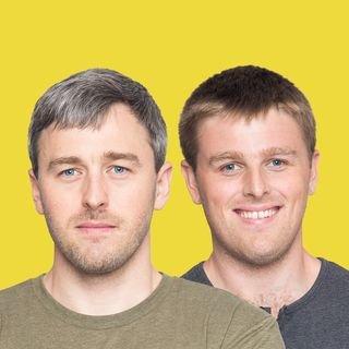 Twoblindbrothers.com