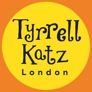 Tyrrellkatz.co.uk