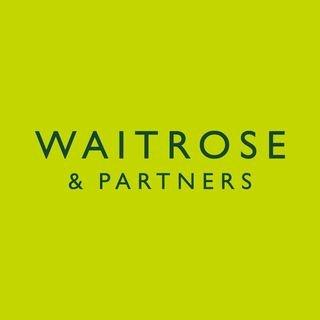 Waitrose pet.com