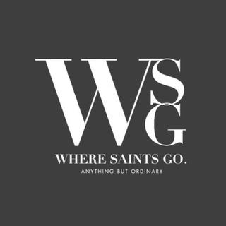 Wheresaintsgo.co.uk