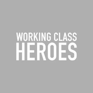WorkingClasshHeroes.co.uk