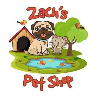 Zachspetshop.com.au